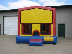 Module Bounce House - Rental Price: $100