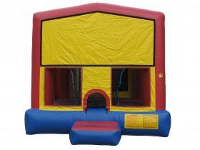 Module Bounce House - Rental Price: $105