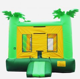 Tropical Bounce House - Rental Price: $105