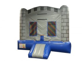 Medieval Bounce House - Rental Price: $105